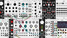 The open-source Eurorack modular synthesizer simulator for Windows/Mac/Linux. Ableton Live, Foley Sound, Home Music, Music Software, Free Opening, Sounds Good To Me, Tech House, Vinyl Music, Hardware