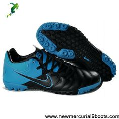 Discount Nike Five - Bomba Pro Turf Boots Black Blue Football Boots Store Blue Football Boots, Cheap Football Boots, Football Shoes, Nike Football, Adidas Soccer Boots, Nike Boots, Cleats Shoes, Pumas Shoes, Cheap Soccer Cleats