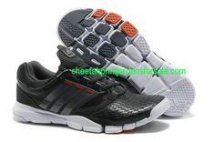 Adidas Adipure Trainer 360 Black Cym Red Q20505