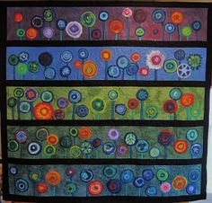 Tuffimom's Quilts: Fifth Grade Art Project 2011--Part II