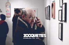 ZOOQUETES - art exhibition - illustration & silkscreen / setdebelleza - juay - 13.14 / inauguración: jueves 28 de febrero a las 20:00h   del 28 de febrero al 10 de marzo de 2013. / opening reception: thursday february 28th, 8:00pm  from february 28th to march 10th 2013. / Escuela Superior de Diseño de la Rioja - ESDIR  Av. de la Paz 9 - (entrada por Paseo Dax).   26004 LOGROÑO - SPAIN
