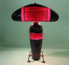 Hilliard Lamps
