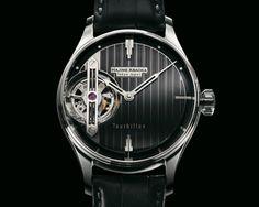 Hajime Asaoka : l'horloger de Tokyo watch