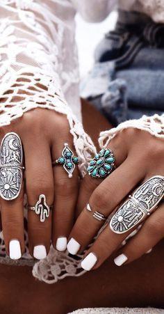 Set Silver Turquoise Long Shield Cactus Arrows Gypsy W. Set Silver Turquoise Long Shield Cactus Arrows Gypsy Wanderer – Boho S - Beaded Jewelry, Silver Jewelry, Vintage Jewelry, Silver Ring, Gypsy Jewelry, Jewlery, Silver Bracelets, Gothic Jewelry, Vintage Silver