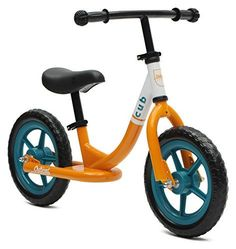 Critical Cycles Cub No-Pedal Balance Bike for Kids, Blush Pink. Children are always on the move, often before you are. this bicycle design is the ultimate beginner's bike. The beauty of the balance bike is that it's low to the ground and pedal-less. Toys For Little Kids, Toys For Boys, Girls Toys, Free Tire, Toddler Bike, Push Bikes, Kids Bicycle, Baby Bicycle, Balance Bike
