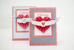 Crafty by AgnieszkaBe: Walentynki I Card, Gift Wrapping, Valentines, Crafty, Gifts, Gift Wrapping Paper, Valentine's Day Diy, Favors, Valantine Day