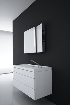 2XL #bathroom #furniture collection by COSMIC