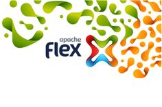 Apache Flex on Behance