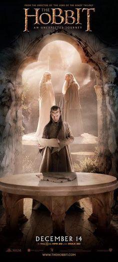 Peter jackson kan ta over the hobbit
