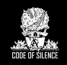 Check out A Code of Silence on ReverbNation - an online friend is the drummer in the band, so I'm helping get their name out there!