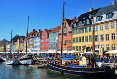 Kopenhagen: Sehenswürdigkeiten und touristische Highligts - http://freshideen.com/reisen-urlaub/kopenhagen-sehenswuerdigkeiten.html