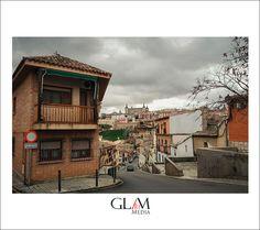 Toledo city by www.glamartmedia.com