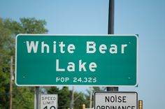 White Bear Lake, Minnesota