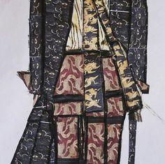 Ontwerp Japanse stofpatroon Kimono Top, Tops, Women, Fashion, Moda, Women's, La Mode, Shell Tops, Fasion