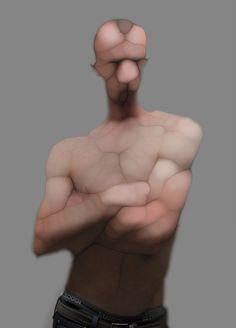 Bart Hess: Dutch Invertuals 2012 - Thisispaper Magazine