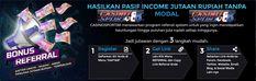 Situs Taruhan Bola Online Terpercaya Di Indonesia. Buktikanlah: linktr.ee/TaruhanBola.   #Taruhan #Judi #TaruhanOnline #TaruhanBola #TaruhanBolaOnline #TaruhanBolaTerpercaya #JudiBola #TaruhanBolaOnlineTerpercaya #JudiBolaTerpercaya #JudiBolaOnline #SitusTaruhan #SitusBola #SitusTaruhanBola #SitusTaruhanOnline #PasifIncome #BonusReferral Make It Yourself, Poker, How To Make, Profile, User Profile