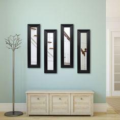 Rayne Mirrors Molly Dawn Solid Angle Wall Mirror - P09/4-20 S4