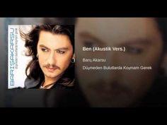 Barış Akarsu - Ben (Akustik Versiyon) - YouTube