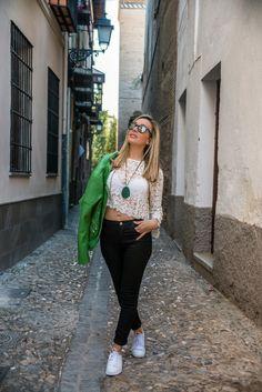 Fotografía para bloggers de moda