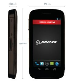 How #Boeing builds self-destructing #Android phone to shield top secret info Boeing is launching an Android handset that will wipe its data and stop working if someone attempts to tamper with the device. Boeing Black phone device is a security feature that destroys information stored on the phone in the event that someone tries to crack the case open.