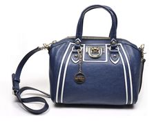 DKNY R1314104 Heritage tas - blauw
