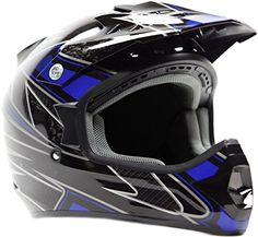 Adult Off Road Helmet DOT Dirt Bike Motocross ATV Motorcycle Offroad Black Blue ( Large ) Reviews $ 40.45 Motorcycle & ATV Product Features Our adult offroad is loaded with features! Please measure for size. Each manufacturers sizing is different. SIZE CHART (Circumference of the largest part of your head, usually just above the eyebrows) in inches SMALL: 21 to 21 ½, MEDIUM: 21 ½ to 22, LARGE: 22 to 22 ½, […] http://www.liveautomotive.com/adult-off-road-helmet-do..