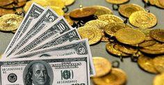 Güncel Dolar ve altın fiyatları - 1 Mayıs 2017