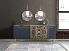 Adams Furniture, Bed Furniture, Furniture Design, Bed Headboard Design, Headboards For Beds, Console Cabinet, Console Mirror, Living Room Tv Unit Designs, Dressing Room Design