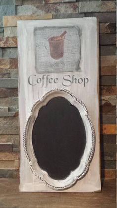 Your place to buy and sell all things handmade Coffee Chalkboard, Chalkboard Signs, Chalkboards, Kitchen Signs, Kitchen Decor, Family Rules Sign, Shed Signs, Christmas Lyrics, Bakery Kitchen