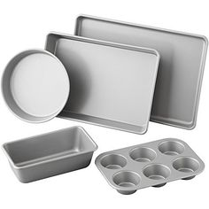 Norpro Nonstick Mini Cheesecake Pan with Handles, 12 count