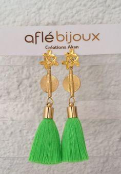 Green www.aflebijoux.com