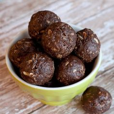 5 Protein-Rich Treats To Beat The Afternoon Slump