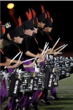 Crown Drumline