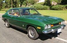 Mercury Capri, Ford Capri, Ford Classic Cars, S Car, Cute Cars, Love Car, Mk1, My Ride, Sport Cars