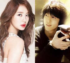 Time-slip drama Mi-rae's Choice confirms leads » Dramabeans » Deconstructing korean dramas and kpop culture