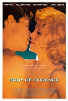 Watch Body Of Evidence 1993 Online Full Movie.Sizzingly sexy Madonna leads a star-filled cast in this erotic thriller as a woman accused of killing a wealthy, elderly man through her insatiable se…