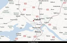 awesome Map of Vadum