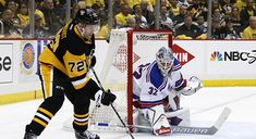 Pittsburgh Penguins vs New York Rangers - NHL, March 14, 2018 on NBCS  http://bit.ly/2FFDrKI