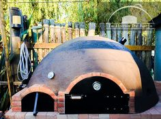 Clouds, Patio, Brick Oven Outdoor, Brick Ovens, Side Gates, Smokehouse, Grill Oven, Terrace, Cloud