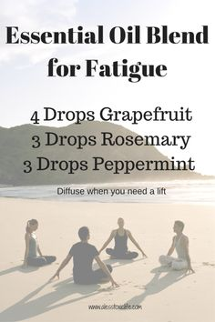 Essential Oils For Fatigue https://www.alesstoxiclife.com/health/essential-oil-uses/
