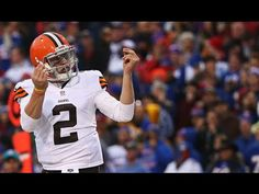 Time for Johnny Manziel Era to Begin in Cleveland?
