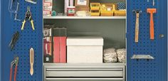 Buy Heavy Duty Engineers Cabinets Online - Storage Construction