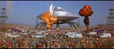 mars attacks film - Google-Suche