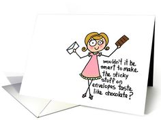 Miss You Humor | Humor | Greeting Card Universe by Olivia