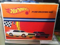 Hot Wheels Redline Items