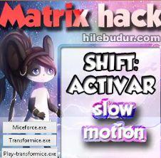 Transformice Güncel Matrix Hack Hile 10.05.2017 - HileSel
