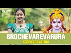 Brochevarevarura I Sooryagayathri I Mysore Vasudevacharya - YouTube Devotional Songs, Mysore, Presents, Youtube, Gifts, Favors, Youtubers, Gift, Youtube Movies