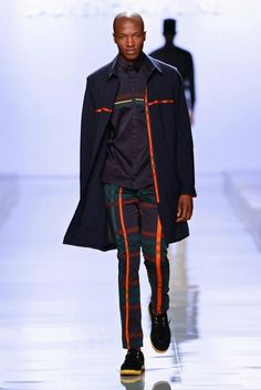 #Menswear #Trends LaurenceAirline Fall 2015 Otoño Invierno #Tendencias #Moda Hombre    M.F.T.