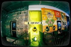 [Benefiz Veranstaltung Ruhrbarone / Rotunde Bochum - 11.9.2014]