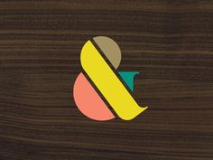 Ampersand / Color / Graphic Design